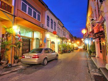 Du lịch Phuket nên ở đâu? Thị trấn Phuket là nơi phù hợp với những ai lần đầu tới Phuket
