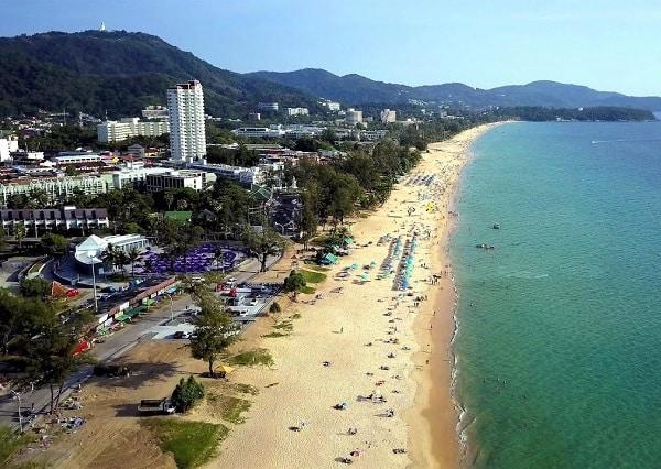 Du lịch Phuket nên ở đâu? Kara là nơi để bạn tìm những khách sạn giá rẻ ở Phuket