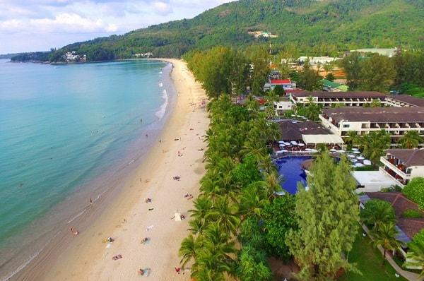 Du lịch Phuket nên ở đâu? Kamala là nơi cho gia đình và trẻ nhỏ