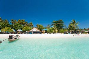 Du lịch đảo Koh Lipe Thái Lan 2019