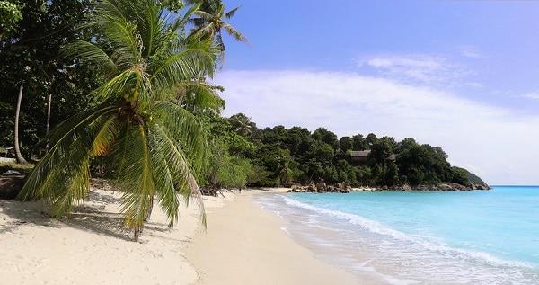 Du lịch đảo Koh Lipe khám phá bãi biển Hoàng Hôn (Sunset Beach)