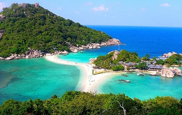 Du lịch đảo Koh Tao đẹp nhất thời gian nào?