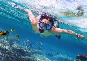 Tham khảo kinh nghiệm lặn biển ở Thái Lan để lặn biển đúng cách