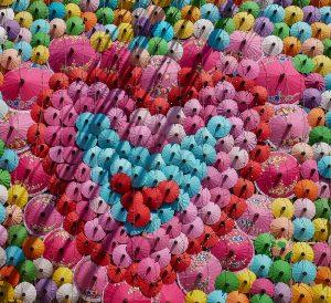 Lễ hội ô dù Bo Sang Thái Lan diễn ra khi nào, ở đâu? Review lễ hội ô/dù Bo Sang chi tiết