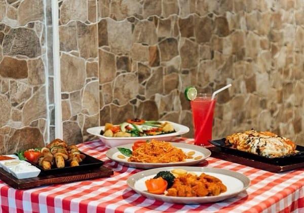 Govinda Italian, nhà hàng chay ở Bangkok có thực đơn theo phong cách Ý