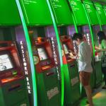 Hướng dẫn cách rút tiền bằng thẻ ATM ở Thái Lan