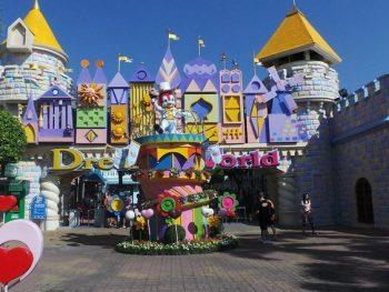 Safari World và Dream World Bangkok ở đâu Bangkok, có gì chơi?