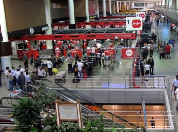Sân bay quốc tế ở Thái Lan. Don Mueang sân bay Quốc tế ở Thái Lan có chuyến bay thẳng đến Việt Nam.