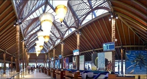 Sân bay quốc tế ở Thái Lan. Sân bay tư nhân ở Thái Lan. Sân bay Koh Samui