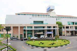 Những bệnh viện khám chữa bệnh hàng đầu ở Thái Lan