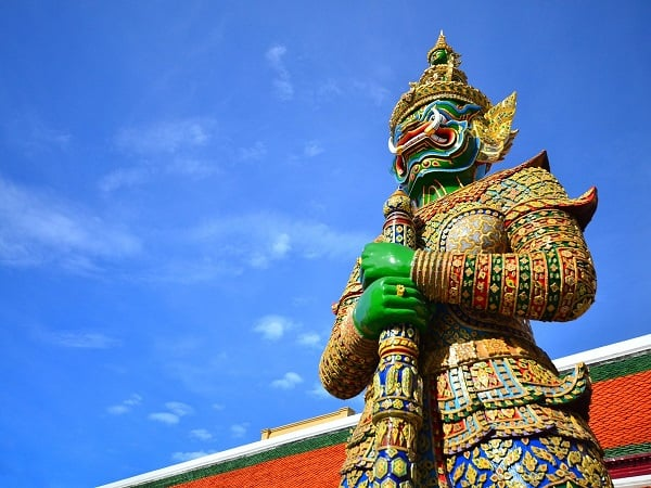 Du lịch khám chữa bệnh ở Thái Lan