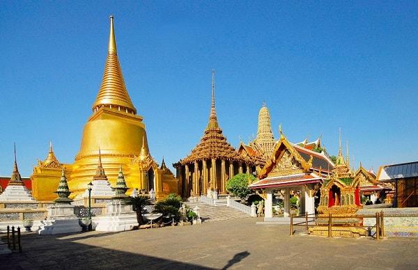 Nên chọn hãng hàng không nào đi Thái Lan?