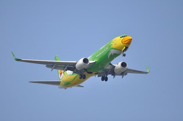 Giá vé của các hãng hàng không có đường bay tới Bangkok