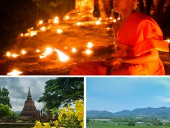 Có nên đi du lịch Thái Lan hay không?