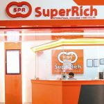 Địa chỉ đổi tiền Baht ở Bangkok, Super Rich 1965 là chuỗi đổi tiền lớn nhất