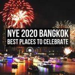 Những địa điểm đón giao thừa ở Bangkok đẹp nhất