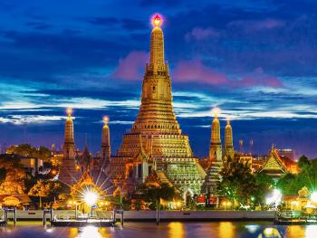 Du lịch Bangkok nên đi đâu, làm gì?