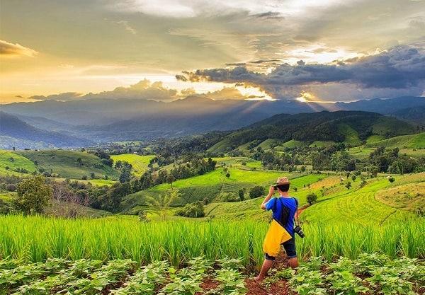Chiang Mai, điểm đến bình yên để hưởng tuần trăng mật ở Thái Lan