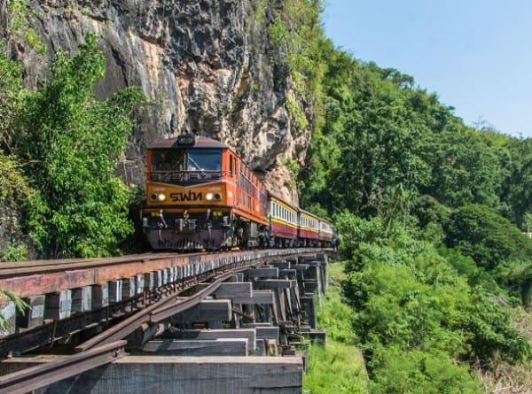 Du lịch Thái Lan tháng 9 có gì? Địa điểm tham quan nổi tiếng ở Thái Lan tháng 9
