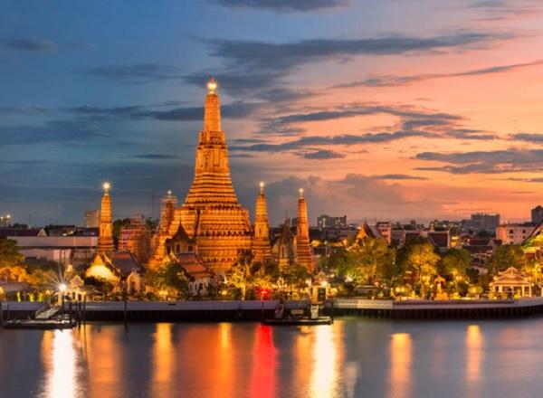Du lịch Thái Lan tháng 9 có gì? Địa điểm du lịch đẹp ở Thái Lan trong tháng 9