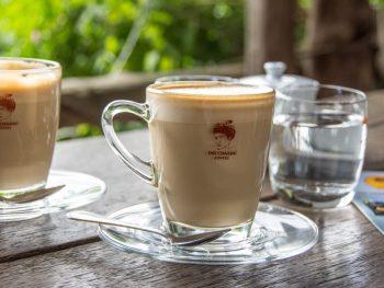 Tìm hiểu cafe ở Thái Lan, uống cafe ở đâu Thái Lan ngon nhất?
