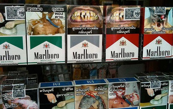 Giá thuốc lá ở Thái Lan là bao nhiêu? Mua thuốc lá Thái Lan ở đâu?