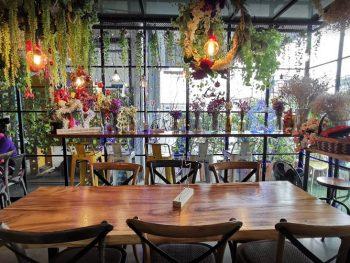 Top 5 quán cafe ở Kanchanaburi view đẹp. quán cafe ngon ở Kanchanaburi. One Tea Coffee